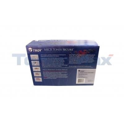 TROY HP LJ P2055 MICR TONER SECURE CART BLACK HY